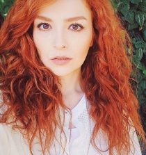 Ozcan Tekdemir TV Actress
