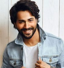 Varun Dhawan Actor