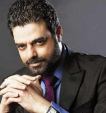 Abhimanyu Singh Actor, TV Producer