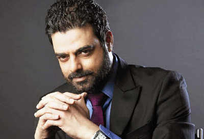 Abhimanyu Singh Indian Actor, TV Producer