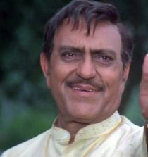 Amrish Puri Actor