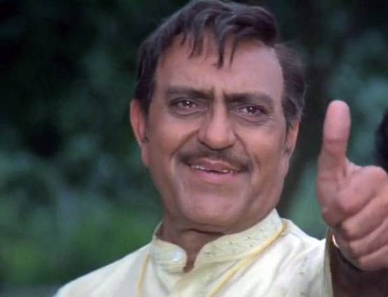 Amrish Puri Indian Actor