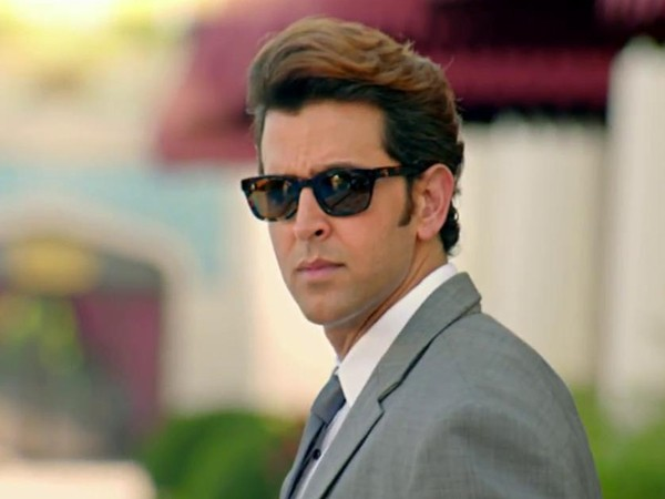 Hrithik Roshan Indian Actor