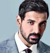 John Abraham Actor, Model and Producer