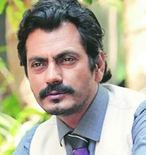 Nawazuddin Siddiqui Actor
