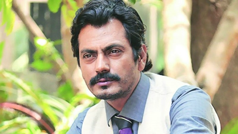 Nawazuddin Siddiqui Indian Actor