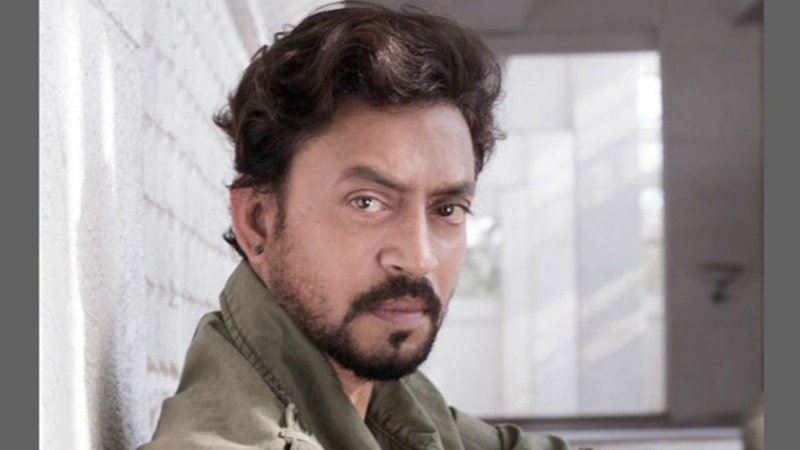 Irrfan Khan - Biography