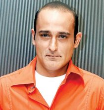 Akshaye Khanna Actor