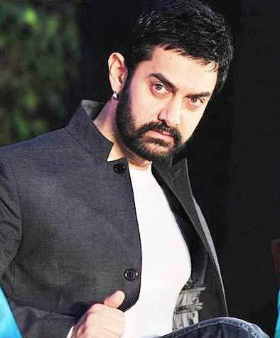 Aamir Khan Indian Actor, Filmmaker, Producer