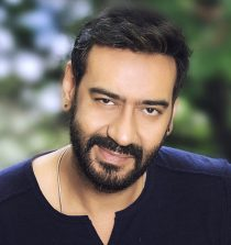 Ajay Devgan Actor, Director, Producer