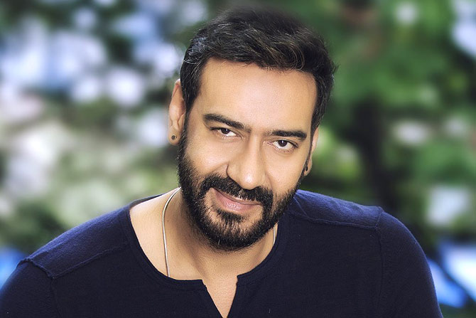Ajay Devgan Indian Actor, Director and Producer