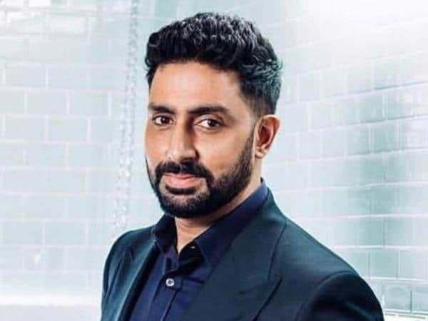 Abhishek Bachchan Indian Actor, Producer