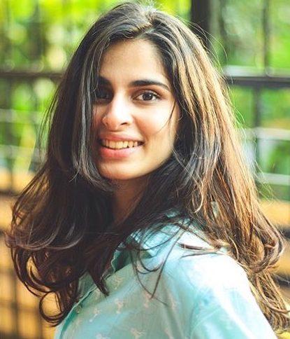 Aisha Ahmed Indian Actress, Voice Over Artists