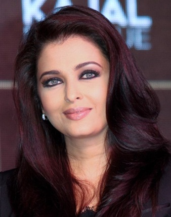 Aishwarya Rai Indian Actress, Model