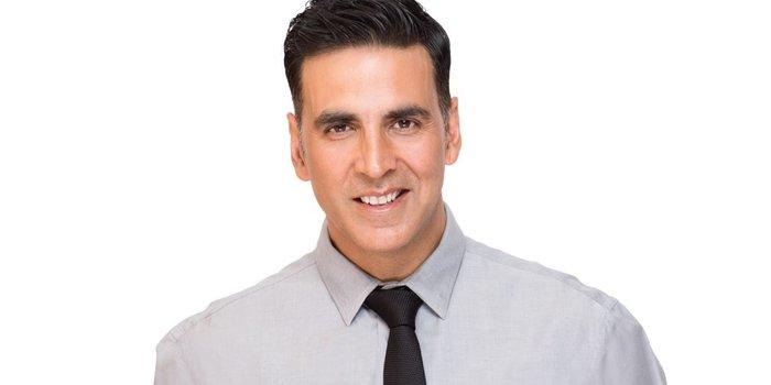 Akshay Kumar age