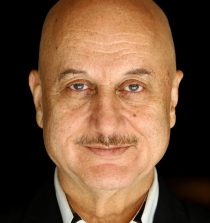 Anupam Kher Actor, Director, Producer