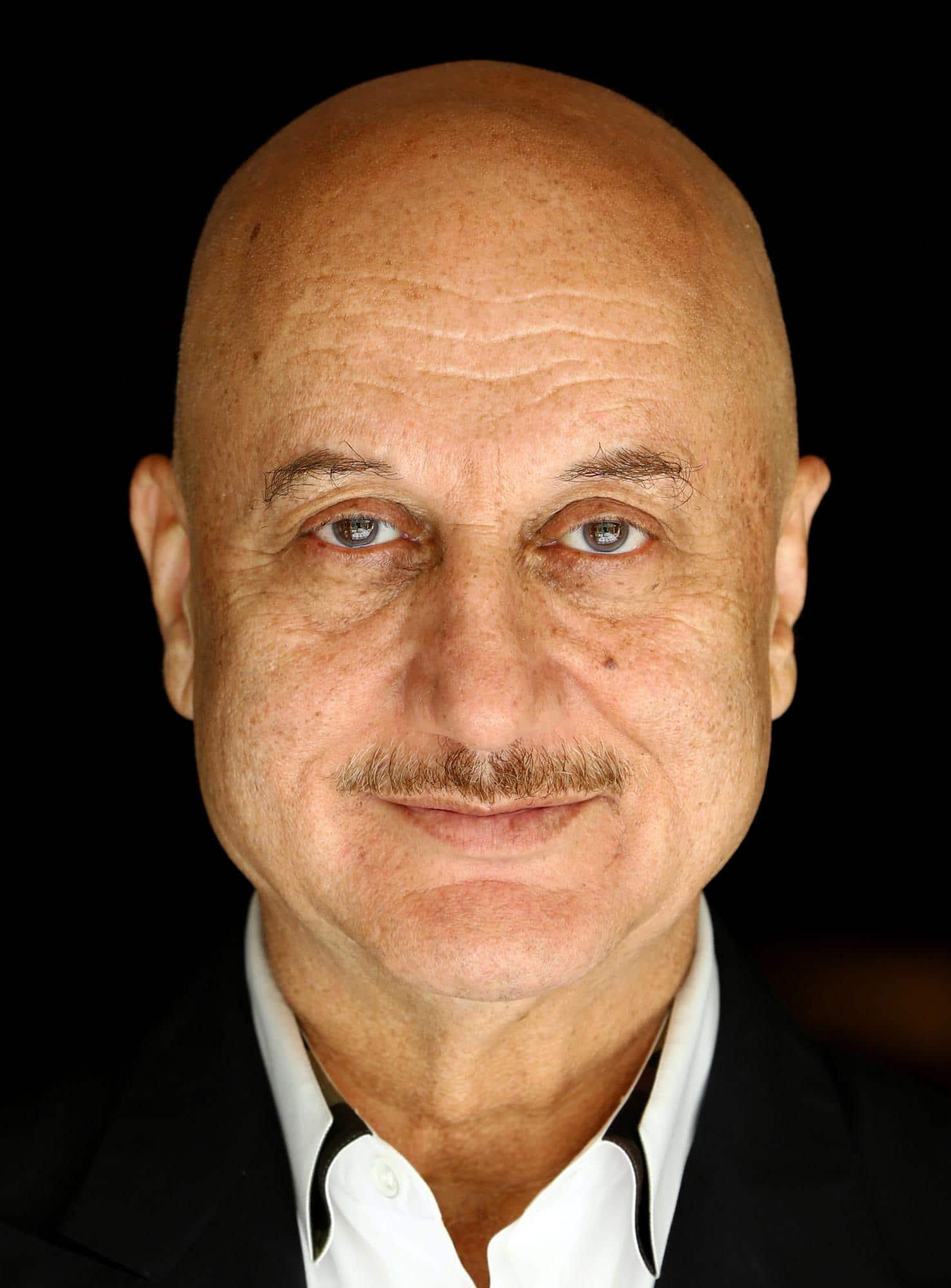 Anupam Kher Indian Actor, Director, Producer