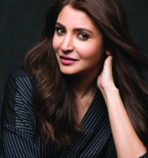 Anushka Sharma Actress, Producer