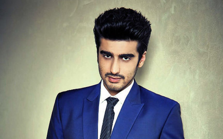 Arjun Kapoor Indian Actor