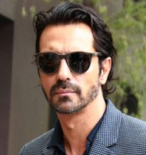 Arjun Rampal Model, Actor and Producer