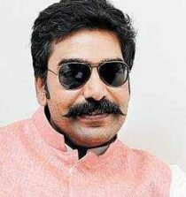 Ashutosh Rana Actor