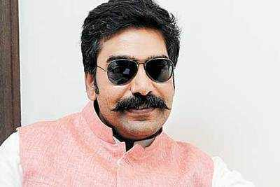 Ashutosh Rana Indian Actor
