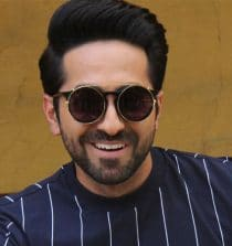 Ayushmann Khurrana Actor, Singer and Writer