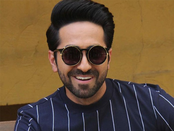 Ayushmann Khurrana Indian Actor, Singer and Writer