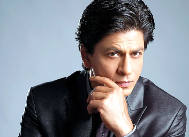 BREAKING This is the title of Shah Rukh Khan and Aanand L Rai's film