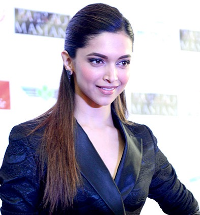 Deepika Padukone Indian Actress