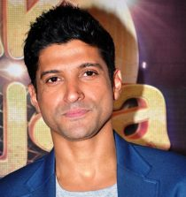 Farhan Akhtar Actor, Producer, Director, Screenwriter, Singer