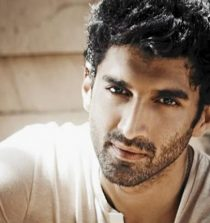 Aditya Roy Kapur Actor, VJ