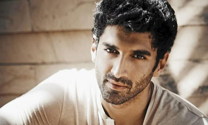 Aditya Roy Kapur Indian Actor, VJ