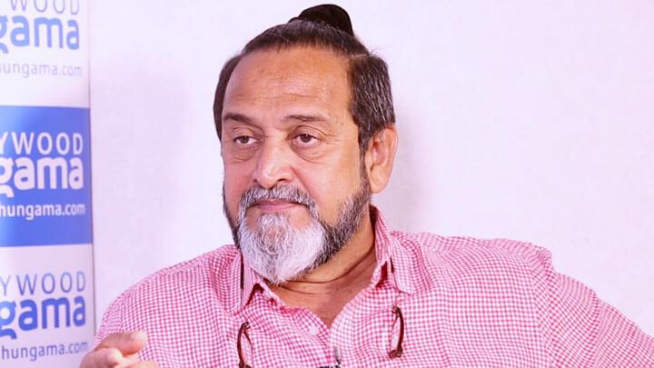 Mahesh Manjrekar Indian Actor, Director, Screenwriter, Producer