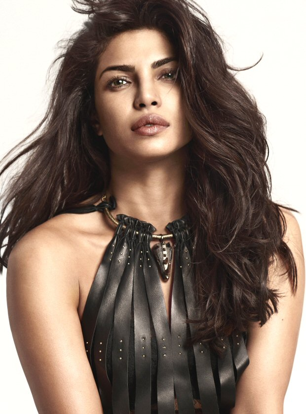 Priyanka Chopra begins prep for her next Hindi film with Shonali Bose titled The Sky Is Pink