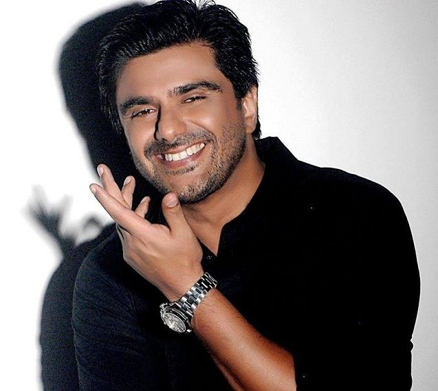 Samir Soni Indian Actor, Model, Director