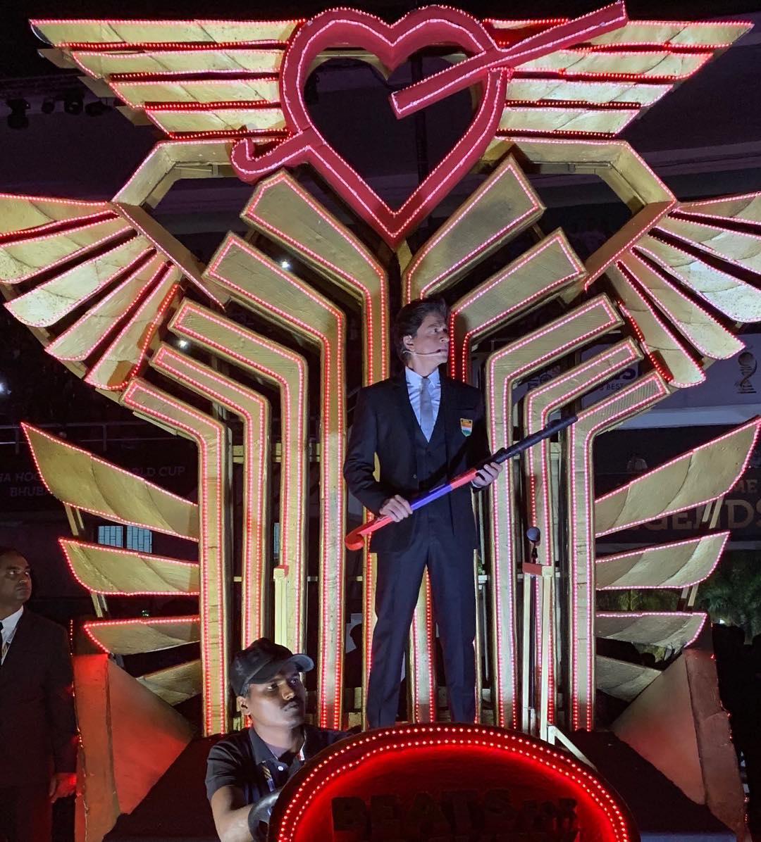 Shah Rukh Khan Love