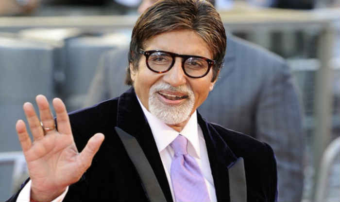 Amitabh Bachchan Indian Actor, Singer, Producer, Television Presenter