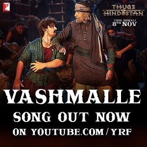 amitabh bachchan Vashmalle Song Out 300x300