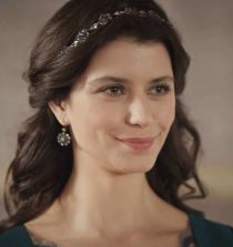 Beren Saat Actress, Voice-over Artist, Philanthropist