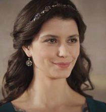 Beren Saat Actress, Voice-over Artist, Philanthropist