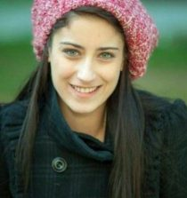 Hazal Kaya Soap Opera (Actress), Model