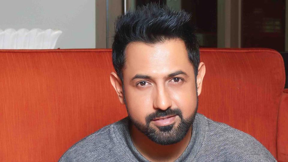 Gippy Grewal Indian Actor, Singer, Film Director, Producer