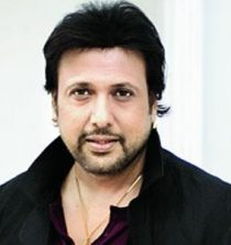 Govinda Actor, Politician