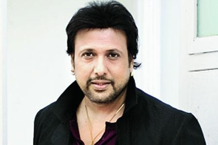 Govinda Indian Actor, Politician