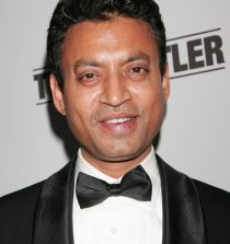Irrfan Khan Actor, Producer