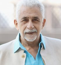 Naseeruddin Shah Actor, Director
