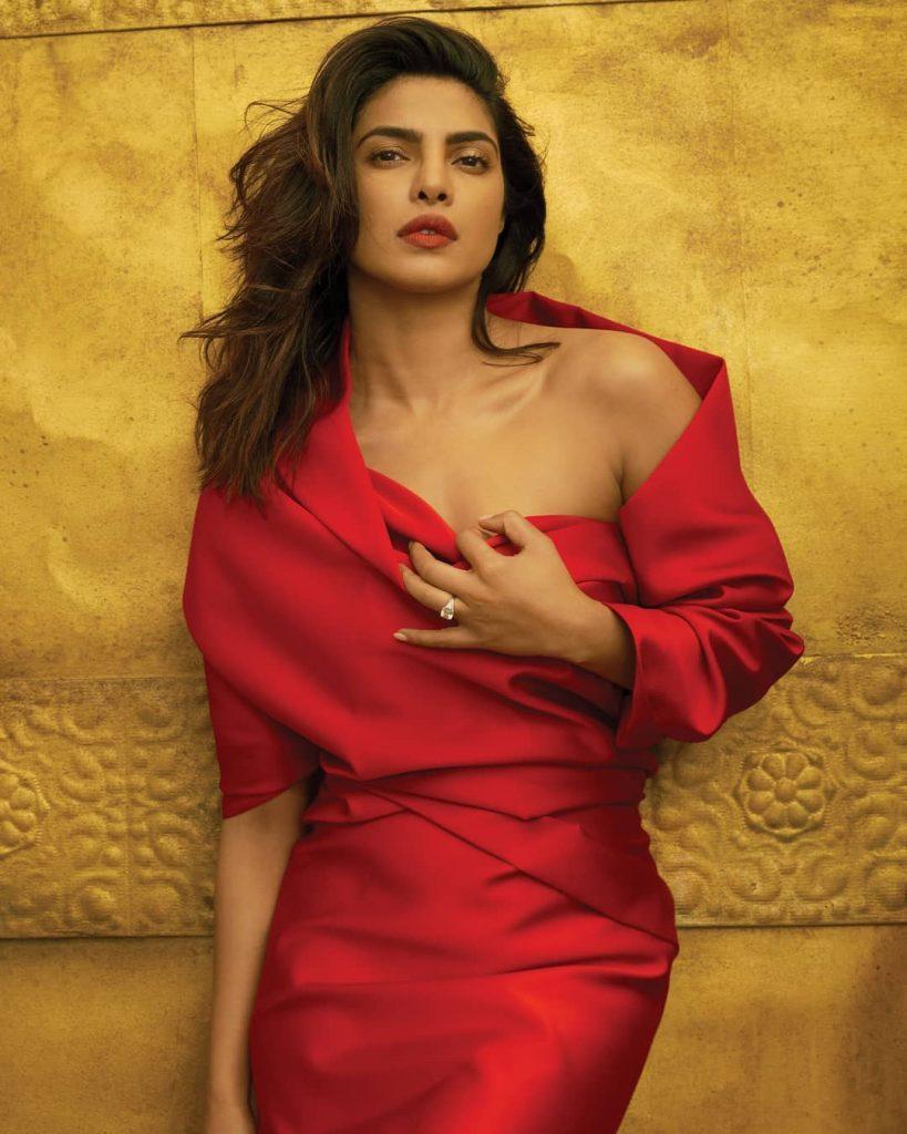 Priyanka Chopra Bio, Height, Net worth, Age, Family ...