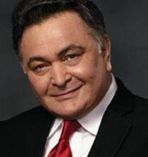 Rishi Kapoor Actor, Director, Producer