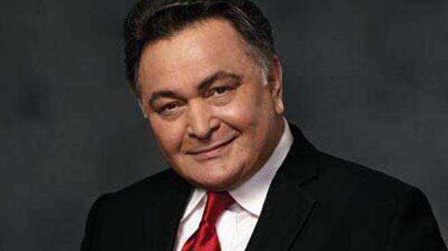 Rishi Kapoor Indian Actor, Director, Producer